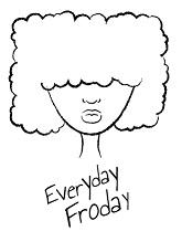 Everyday Froday logo