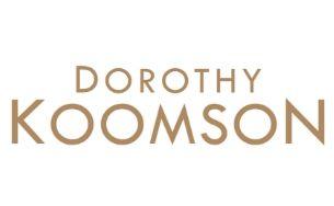 image of Dorothy koomson logo