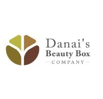 image of Danni's Beauty Box logo