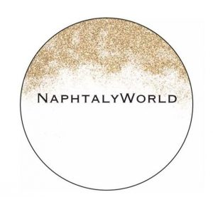 naphalty world logo